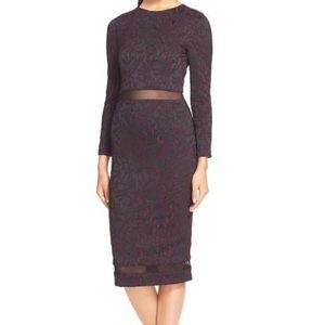 Brand New Alice & Olivia Narin Dress Size 4